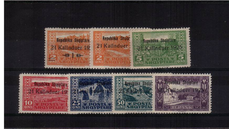 Proclamation of the Republic<br/>