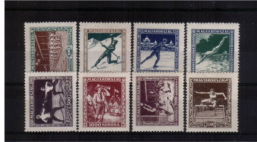 Sports Association Fund<br/>
