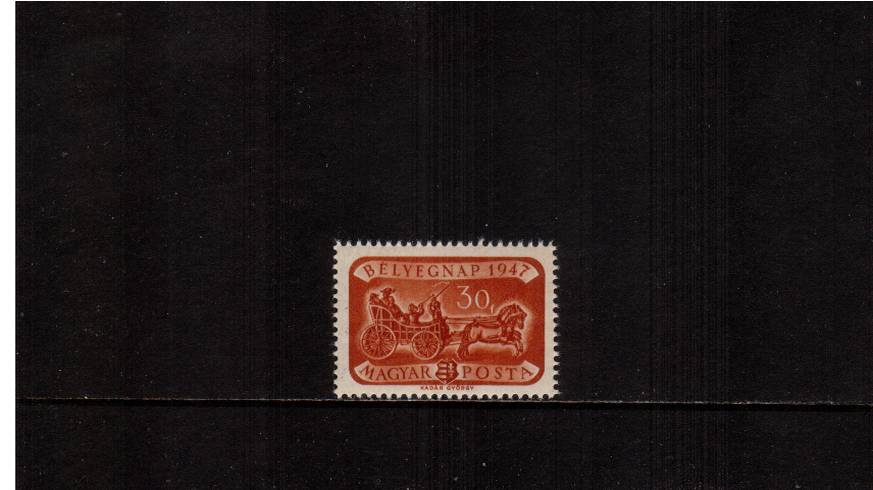 Stamp Day<br/>