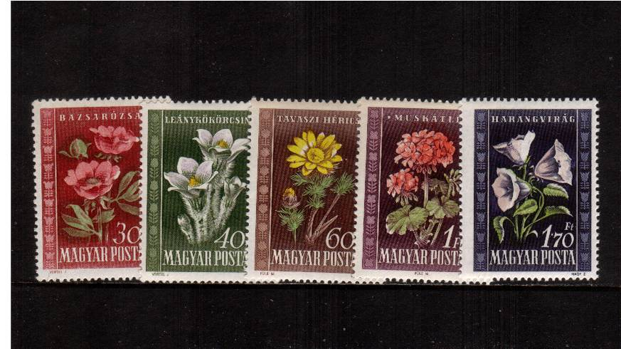 Flowers<br/>