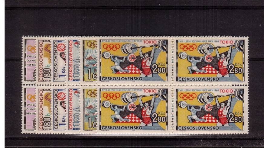 Olympic Games - Tokyo<br/>
