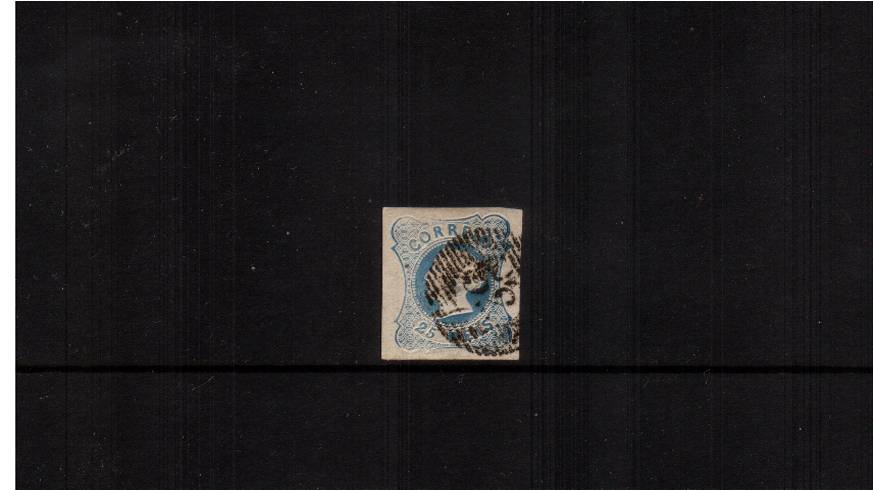 25r Blue<br/>