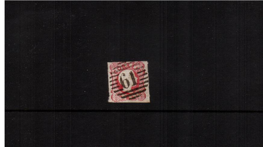25r Deep Rose <br/>