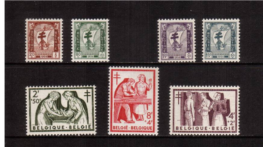 Anti-Tuberculosis and other Funds<br/>