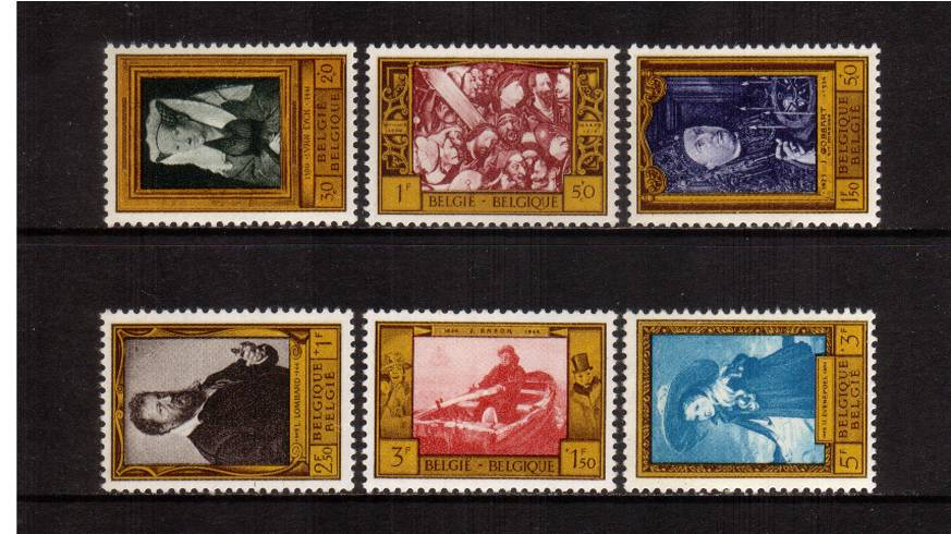 Cultural Relief Funds - Paintings<br/>