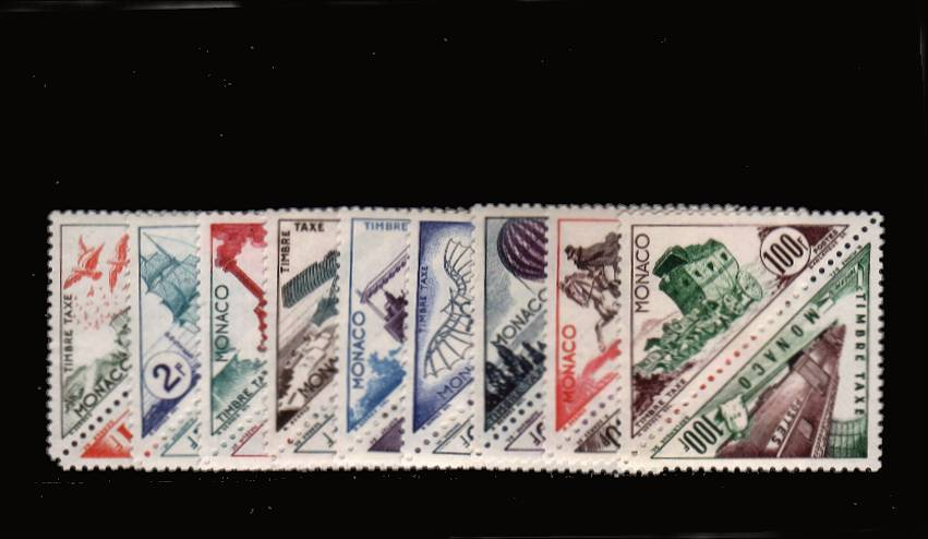 Forms of Transport<br/>