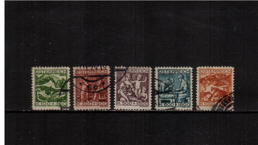 Artists' Charity Fund<br/>