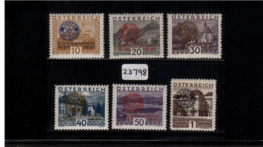 Rotary Congress<br/>